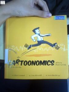 cartoonomics